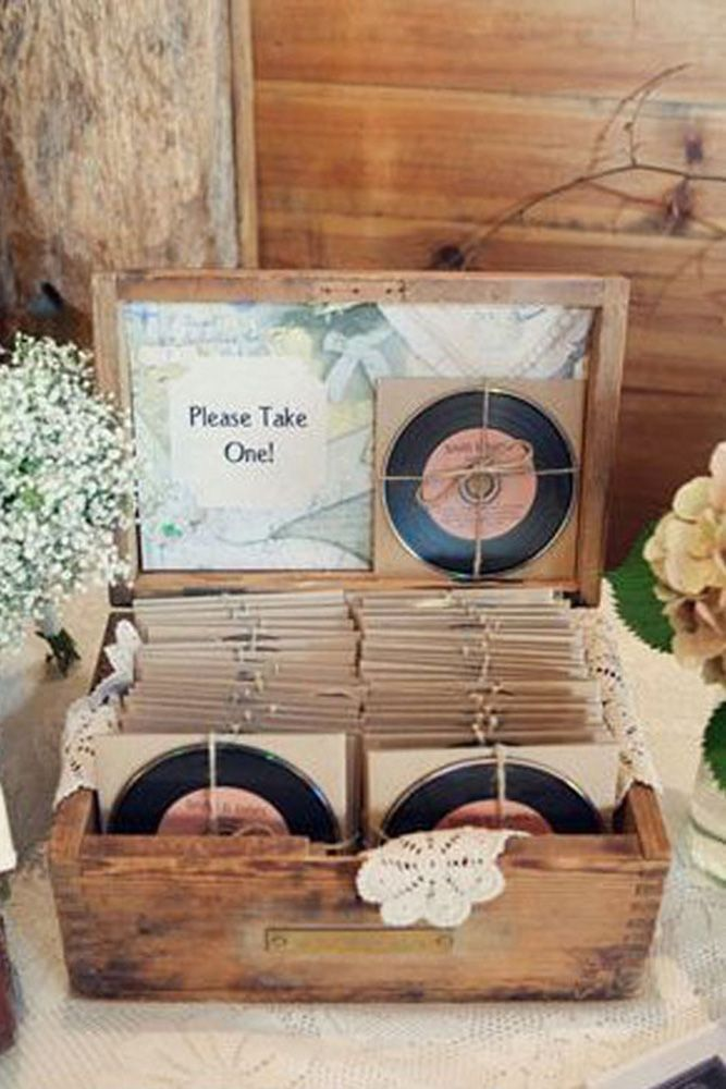 36 The Best Wedding Favor Ideas | Wedding Forward