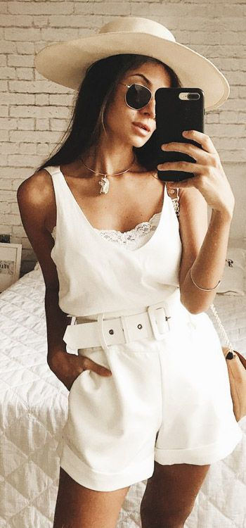 45+ Cutest Summer Outfits to Try Now | Wachabuy