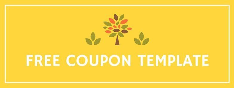 free coupon template node2004-resume-templatepaasprovider