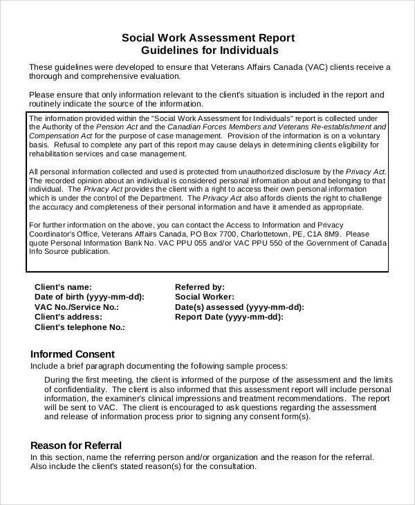 Biopsychosocial Assessment Example Sample Biopsychosocial - psychosocial assessment template