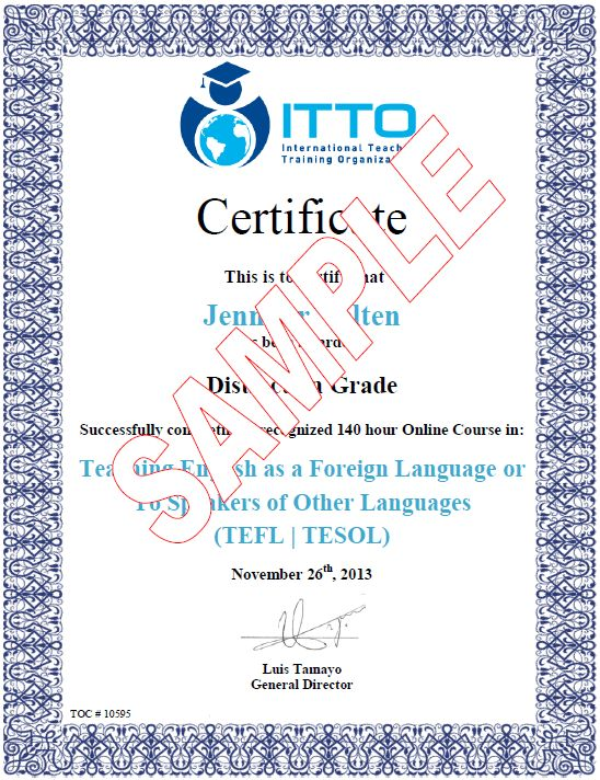 Certificate Of Recommendation Sample 8 Character Letters Of - certificate of recommendation sample