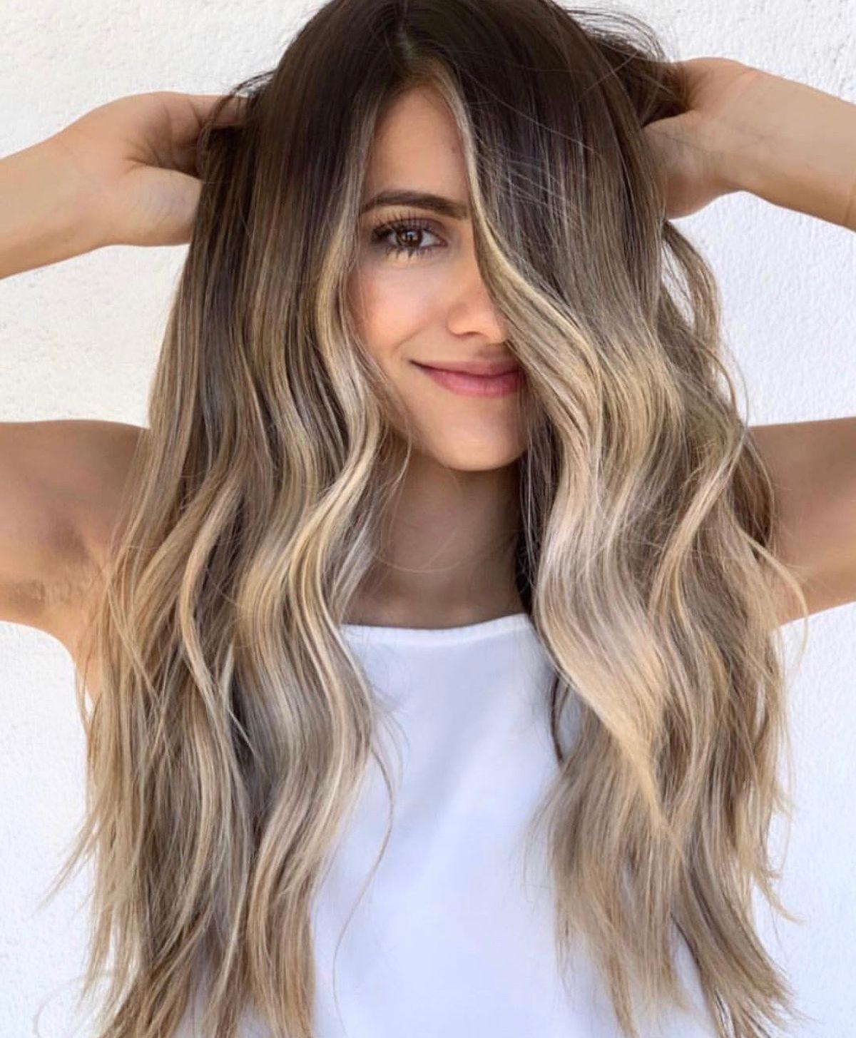 Hair Inspiration 2019-04-12 22:33:19