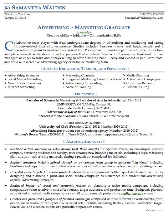 how to perfect your resume how to improve your resume business