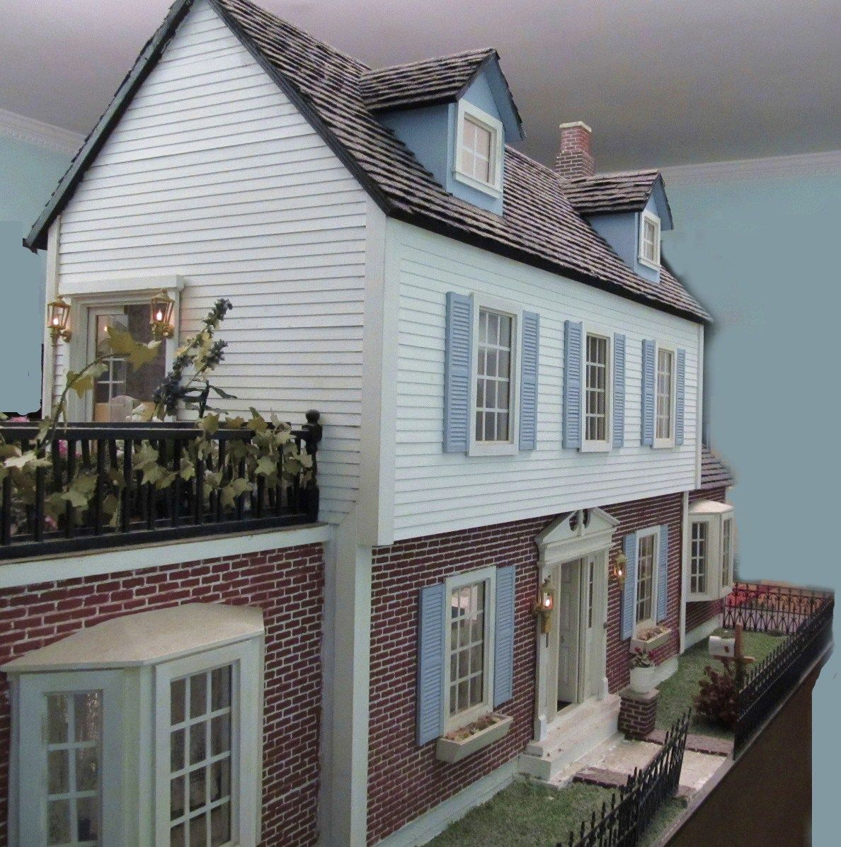 Colleen Moore's Fairy Castle Dollhouse