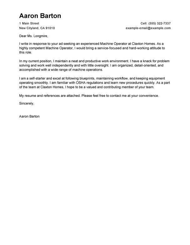 Example Short Cover Letter Lr Cover Letter Examples 1 Letter - short cover letter sample