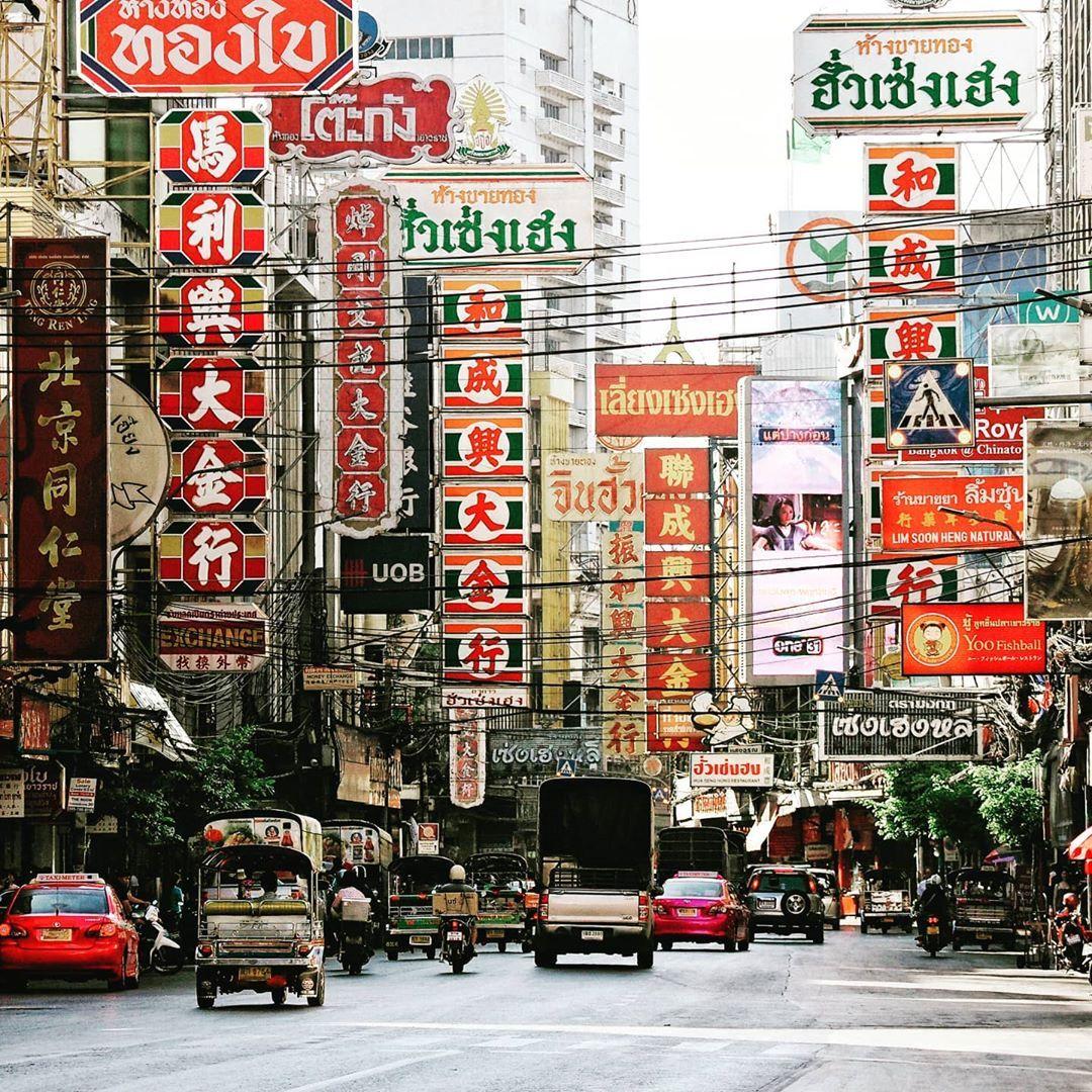 "Gérard Trang / Paris , FR on Instagram: ""Bangkok  _______ #asie#passionpassport #voyage #huffpostgram #thailande#somewheremagazine#bbctravel  #asiasoutheast #watchthisinstagood…"""