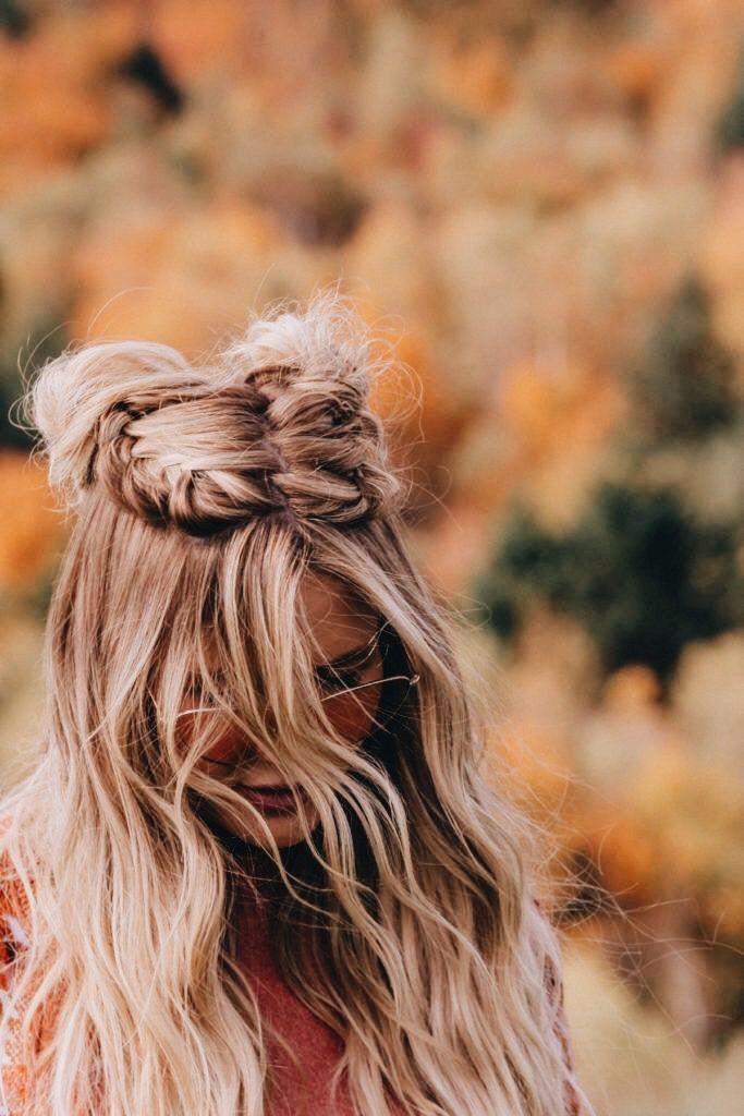 Hair Inspiration 2019-04-17 16:15:25