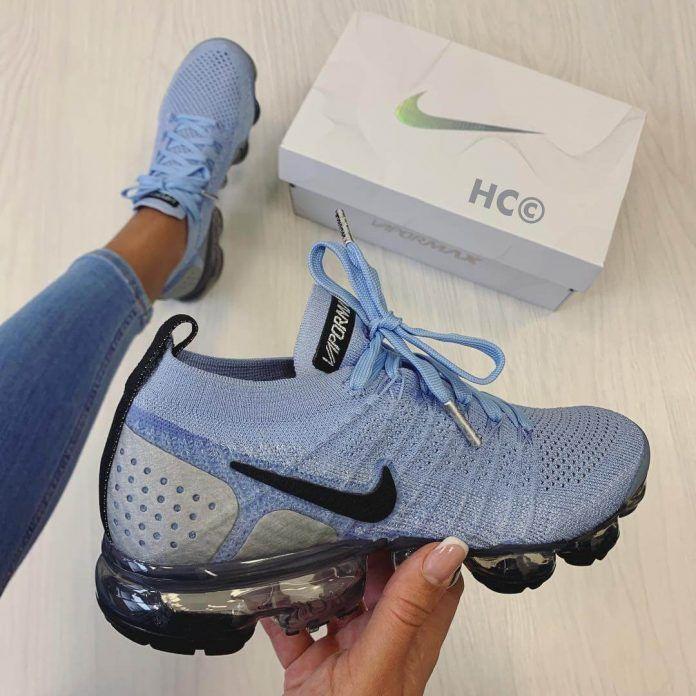 Top 10 Nike Air VaporMax Sneakers