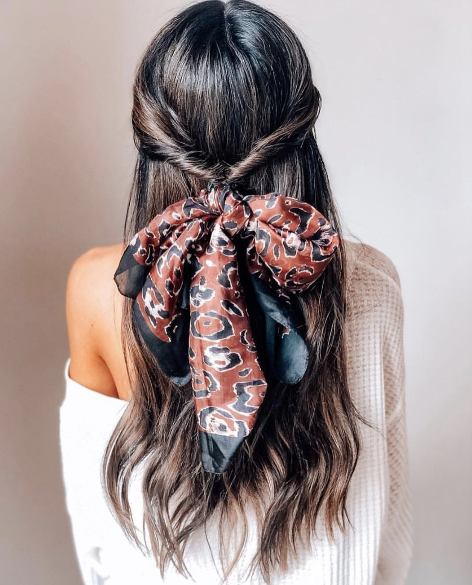 Hair Inspiration 2019-04-25 19:49:49