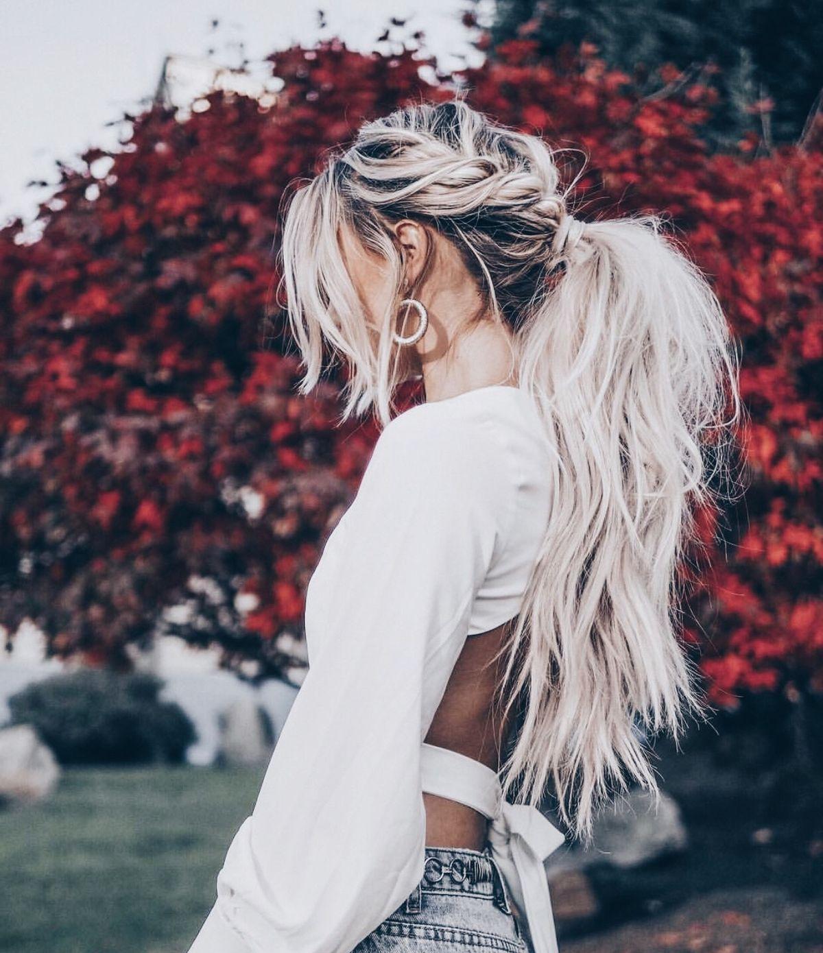 Hair Inspiration 2019-05-15 07:13:08
