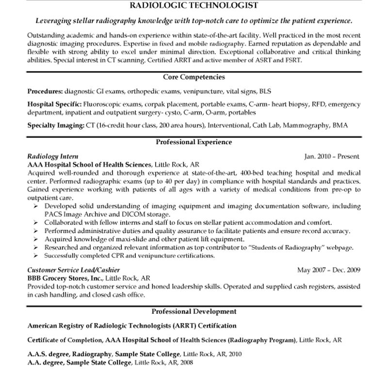 Mammography Resume Mammography Resume Recommendations On Breast - mammography resume