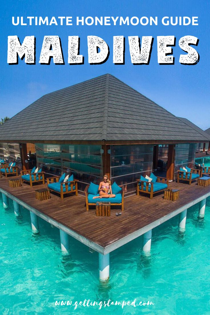Ultimate Maldives Honeymoon Guide For All Budgets Luxury & Affordable