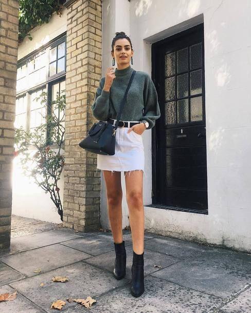 Skirt, 40? at Asos UK – Wheretoget