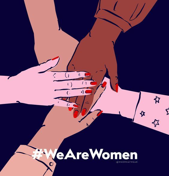 Who What Wear has launched the #WeAreWomen campaign in support of International Women's Day