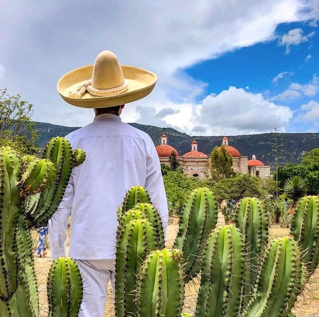 El pueblo mágico de San Pablo Villa de Mitla tiene diversas fábricas mezcaleras de enorme tradición.