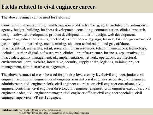associate civil engineer resume environmental services resume esl