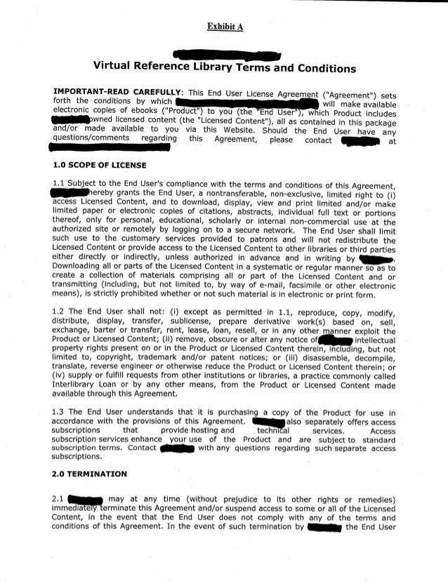 Sample Barter Agreement Sample Simple Barter Agreement Free - sample licensing agreement