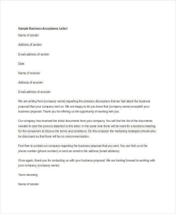Proposal Email Format 32 Sample Business Proposal Letters, Sample - proposal email format