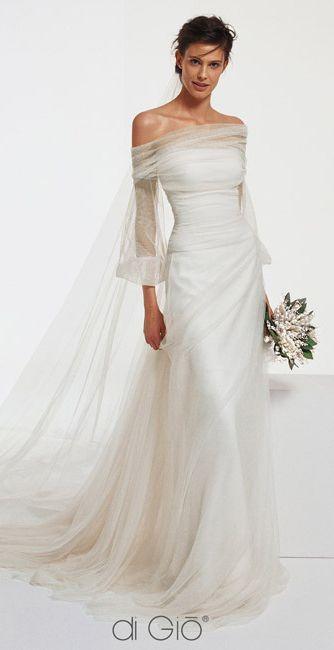 Abiti da sposa milano su misura
