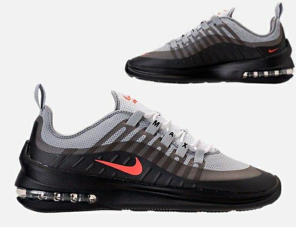 MEN'S NIKE AIR MAX AXIS | Zapatos, Moda deportiva