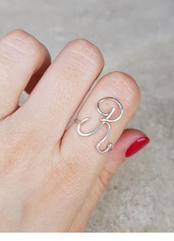 Nice R ring