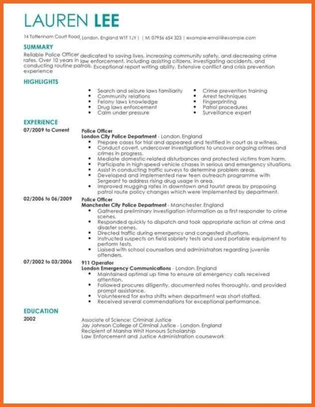 Dispatcher Resume Examples - Examples of Resumes