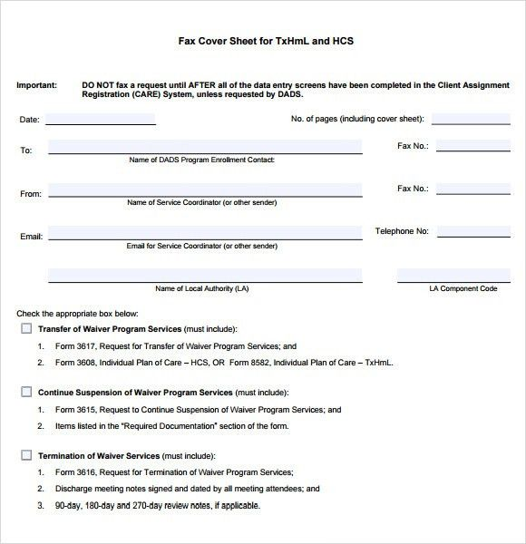 Fax Form Template Free Fax Cover Sheet Template Printable Fax - sample cute fax cover sheet