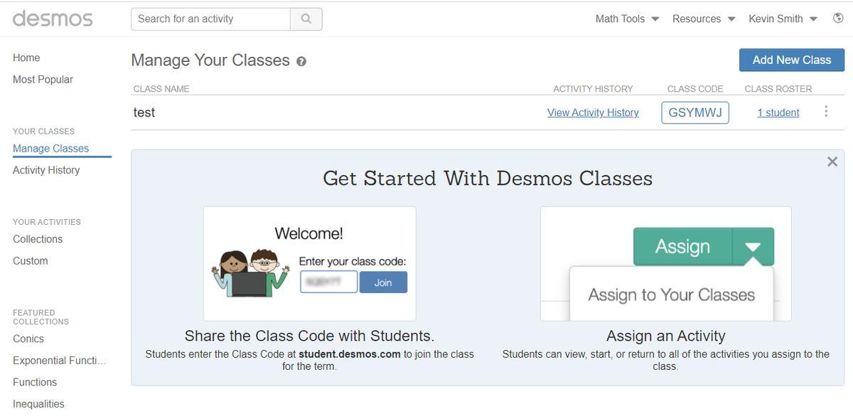 demos graphics class code