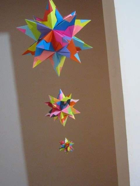 30 Sheets 30cm Origami//Craft Paper Origami Lights or Other Papercraft projects