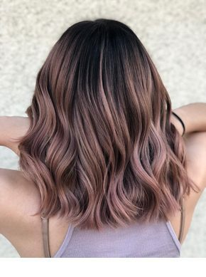 Hair color for December