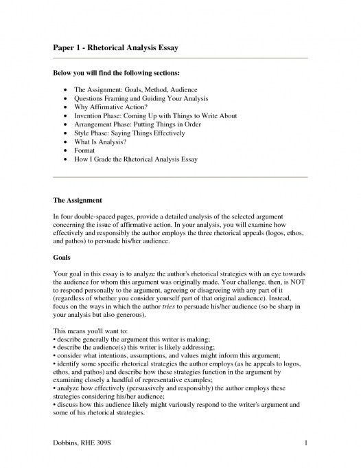 Analysis Paper Template Sample Research Analysis Critical - character analysis template