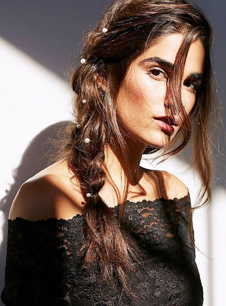 30 Party-Perfect Hairstyles That Require Little Effort