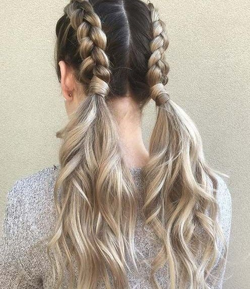 Hair Inspiration 2019-07-03 16:35:57