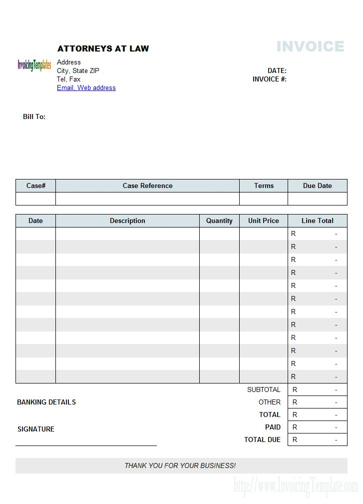 Sample Consulting Invoice consulting invoice template excel - consulting invoice template