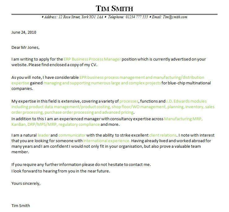 It Support Technician Cover Letter. Field Service Technician Cover