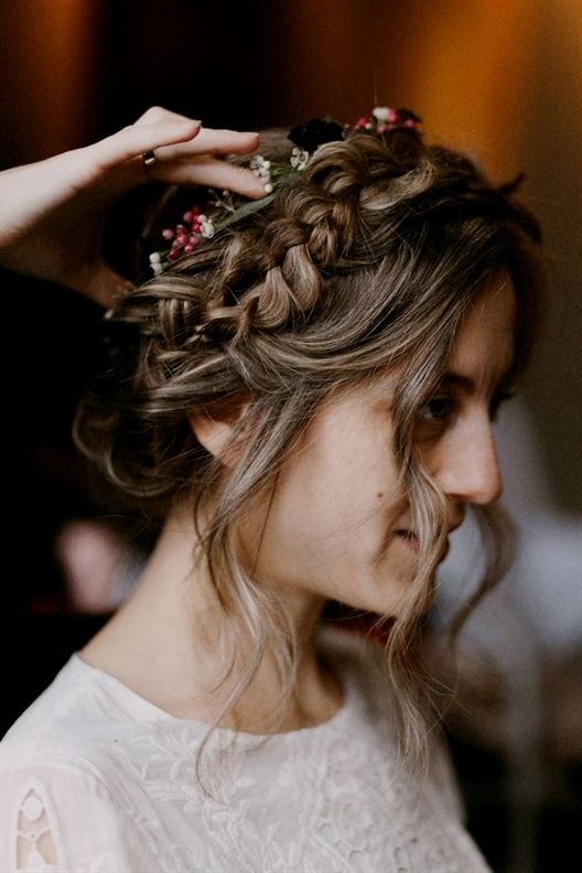 "As much as we love bright and airy, a moody fall wedding with a bohemian twist feels especially indulgent and romantic. <a class=""pintag"" href=""/explore/WeddingHairstyles/"" title=""#WeddingHairstyles explore Pinterest"">#WeddingHairstyles</a><p><a href=""http://www.homeinteriordesign.org/2018/02/short-guide-to-interior-decoration.html"">Short guide to interior decoration</a></p>"