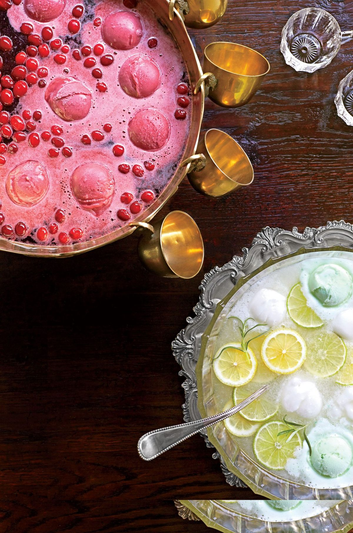 18 Non-Alcoholic Super Bowl Cocktails and Punch Recipes