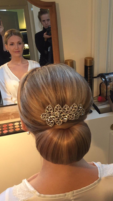 Wedding Hair by Bar Beauté Hairstylist Eline Deblauwe – #Bar #beauté #Deblauwe #Eline #Hair #hairstylist #Wedding