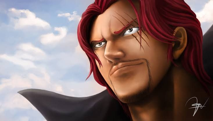 shanks lineage
