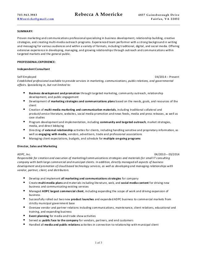 ... Independent It Consultant Resume Independent Consultant Resume   Consulting  Resume ...  Independent Consultant Resume