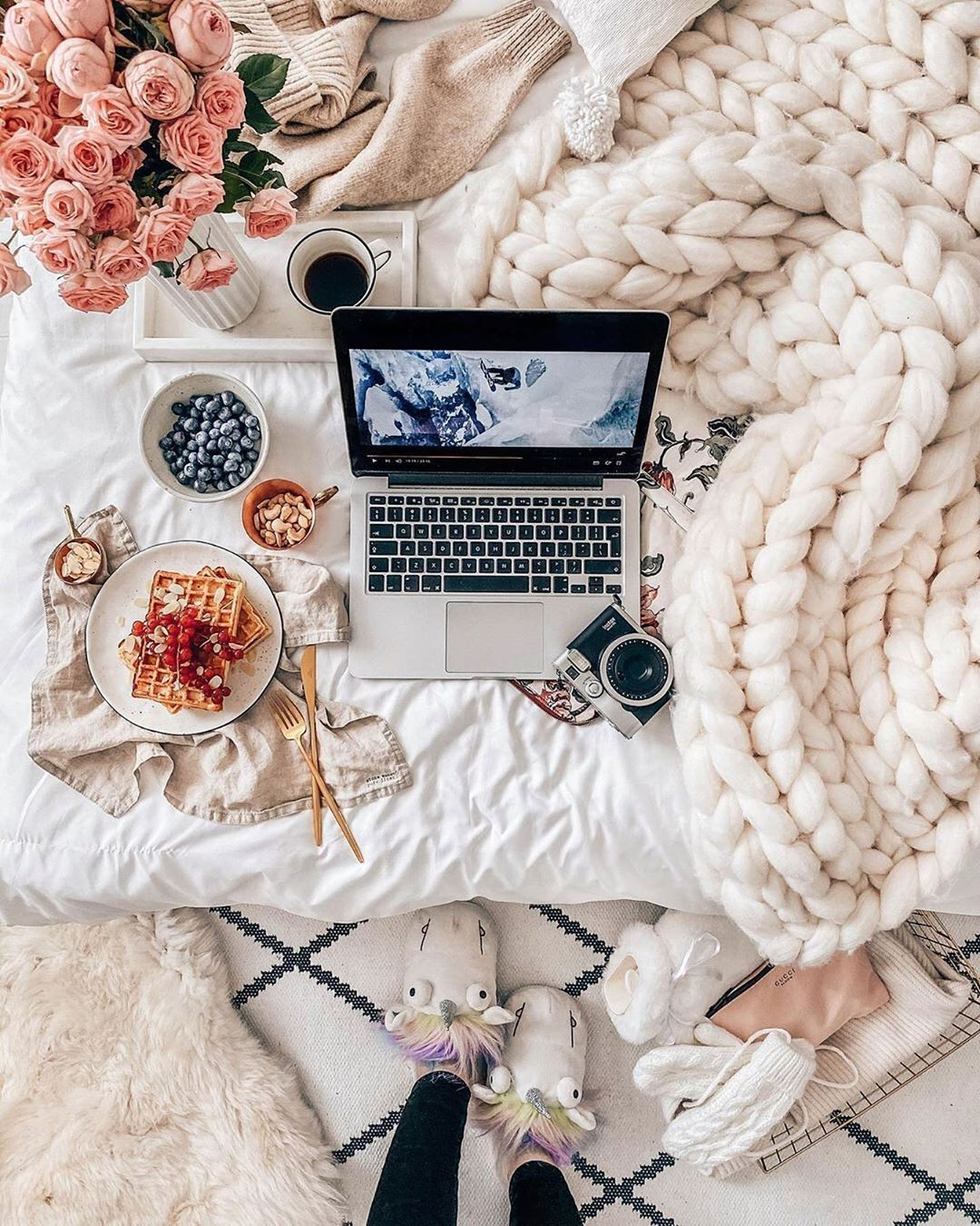What is the best movie you watched recently?💻 @alabasterfox