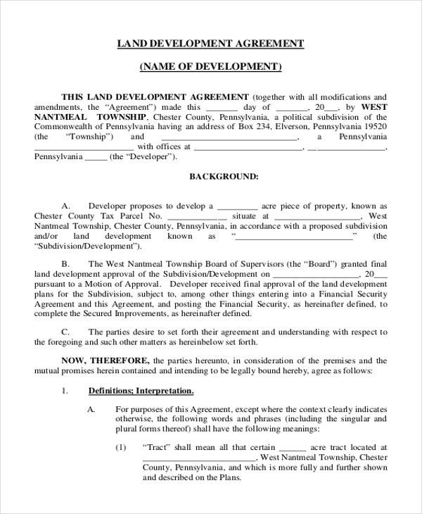 Good Mutual Understanding Agreement Format | Samples.csat.co Gallery  Mutual Agreement Sample