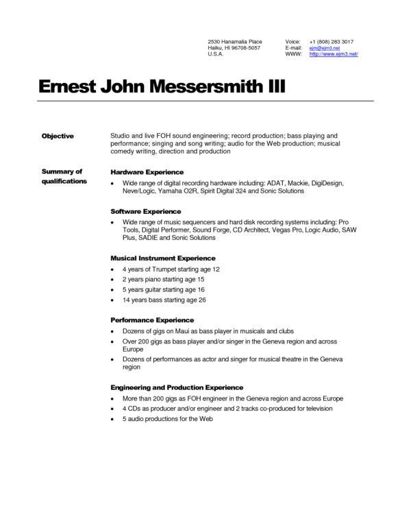 Ocean Engineer Cover Letter   Env 1198748 Resume.cloud .