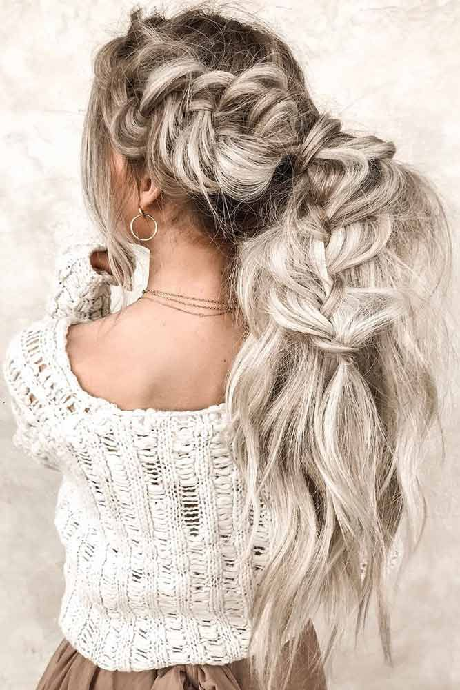 """Perky Side Braid <a class=""""pintag"""" href=""""/explore/updo/"""" title=""""#updo explore Pinterest"""">#updo</a> <a class=""""pintag"""" href=""""/explore/longhair/"""" title=""""#longhair explore Pinterest"""">#longhair</a> <a class=""""pintag"""" href=""""/explore/ponytail/"""" title=""""#ponytail explore Pinterest"""">#ponytail</a> <a class=""""pintag"""" href=""""/explore/braids/"""" title=""""#braids explore Pinterest"""">#braids</a> ★ We have a collection of beautiful hairstyles suitable for long hair and some advice how to take care of your hair. ★ See more: <a href=""""https://glaminati.com/super-easy-long-hairstyles/"""" rel=""""nofollow"""" target=""""_blank"""">glaminati.com/…</a> <a class=""""pintag"""" href=""""/explore/glaminati/"""" title=""""#glaminati explore Pinterest"""">#glaminati</a> <a class=""""pintag"""" href=""""/explore/lifestyle/"""" title=""""#lifestyle explore Pinterest"""">#lifestyle</a><p><a href=""""http://www.homeinteriordesign.org/2018/02/short-guide-to-interior-decoration.html"""">Short guide to interior decoration</a></p>"""