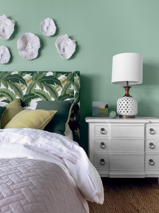 HGTV HOME® by Sherwin-Williams at HGTV Dream Home 2020