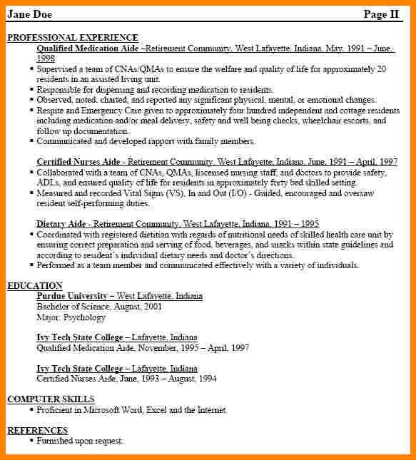 Case Manager Resume Template Sample Example Job Description