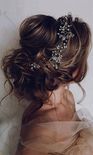 "Beautiful, delicate vintage long hair vine. Length of vine – 39 inches. Handmade with delicate crystals and pearls in silver. Easy to shape and adapt to any hairstyle. Item creation, preparation and…More <a class=""pintag"" href=""/explore/WeddingHairstyles/"" title=""#WeddingHairstyles explore Pinterest"">#WeddingHairstyles</a><p><a href=""http://www.homeinteriordesign.org/2018/02/short-guide-to-interior-decoration.html"">Short guide to interior decoration</a></p>"