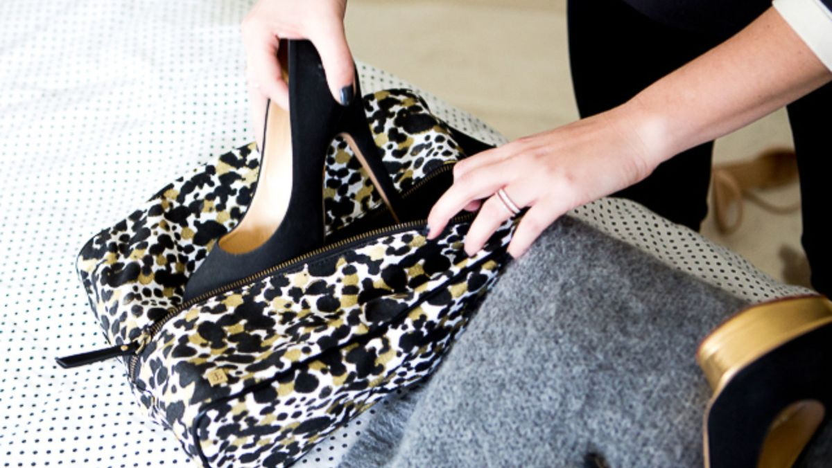 The 7 New Rules of Packing You Must Know