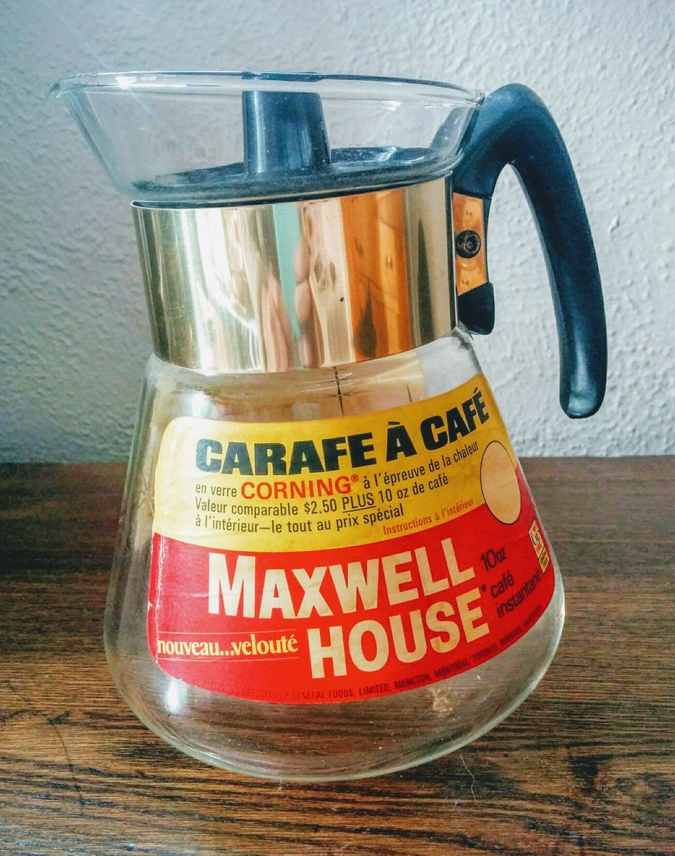 instant pot coffee maker