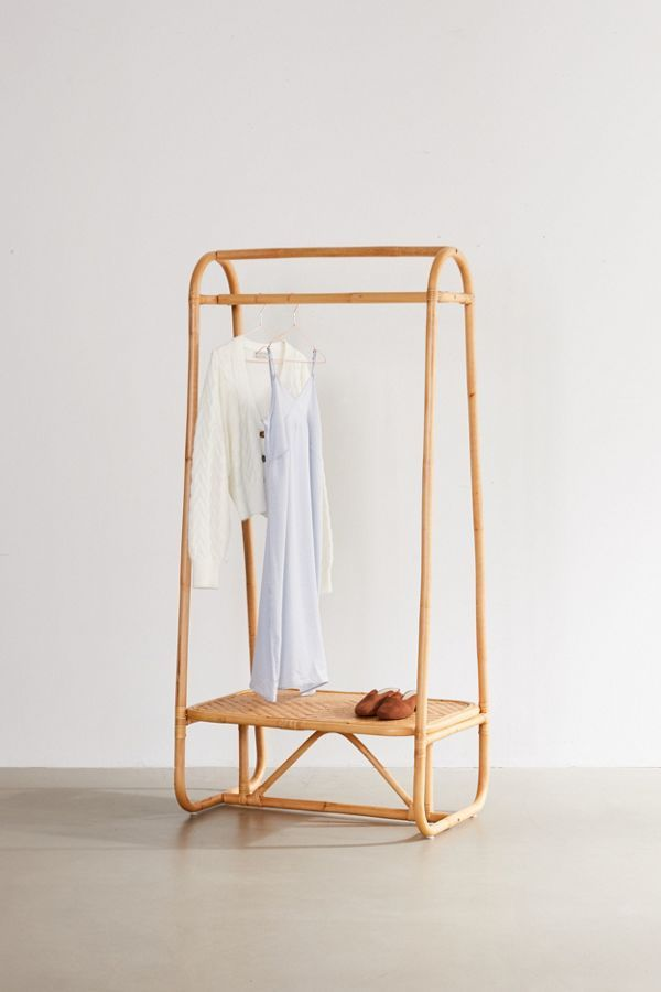 Carina Clothing Rack | Urban Outfitters
